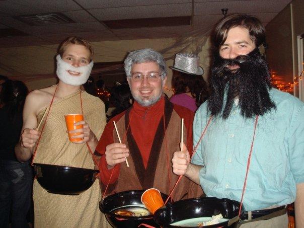 Lip Service Halloween Costumes